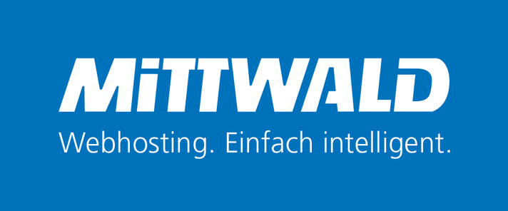 Mittwald: Sponsor of the Newbie-Ticket