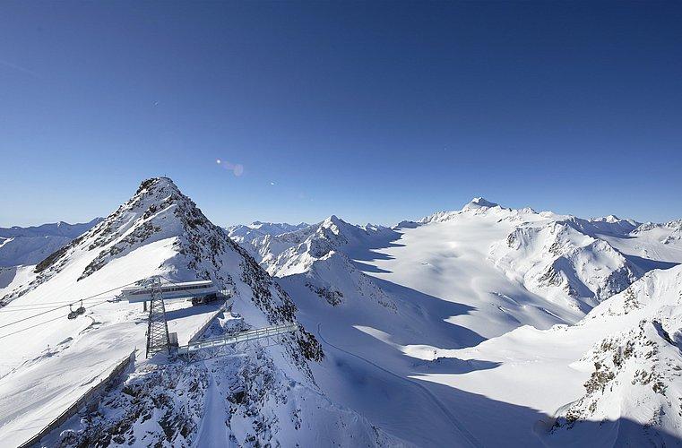 © Ötztal Tourismus; Photographer Philipp Horak