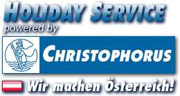 Holiday Service by Christophorus Reisen